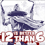 12 is Better Than 6 V2.9