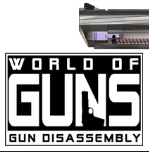 枪炮世界 World of Guns: Gun Disassembly V1.0