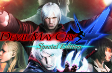 Devil May Cry® 4 Special Edition V1.0