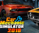 Car Mechanic Simulator 2018 V1.0