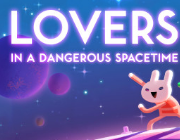 Lovers in a Dangerous Spacetime V1.0
