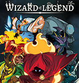 Wizard of Legend V3.0