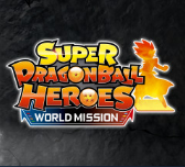 SUPER DRAGON BALL HEROES WORLD MISSION V1.0