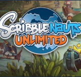 Scribblenauts Unlimited V1.0